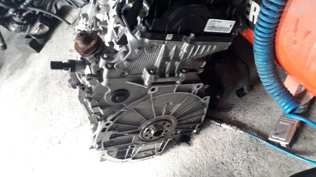 Motor Bmw 530d, 730d N57 D 30 A