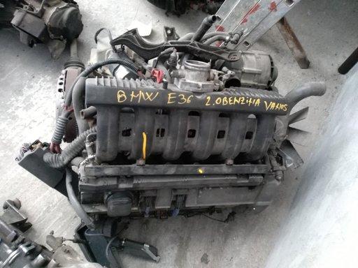 Motor BMW E36 Vanos