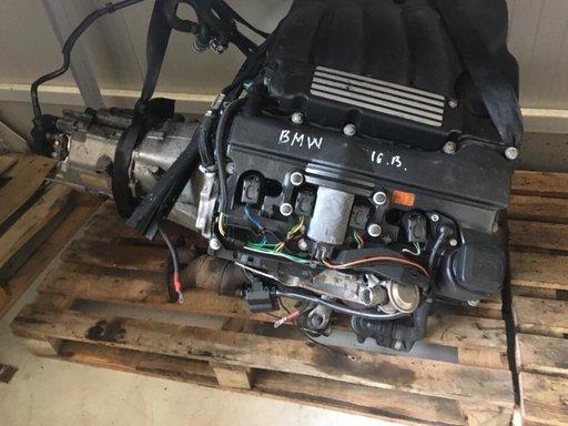Motor BMW e46 /1,6 benzina