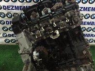 Motor bmw e90 e91 e92 e93 320 d 163 cp compresor clima injectoare fulie pompa servo capac culbutori
