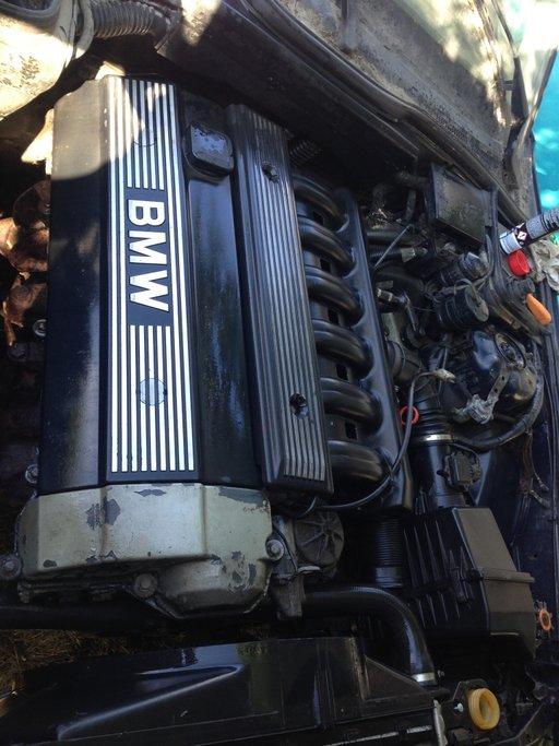 Motor bmw S2 6pistoane