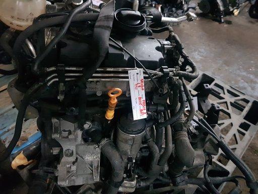 Motor BNV Skoda Roomster Polo 1.4tdi