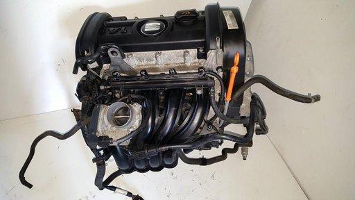 Motor BXW SEAT IBIZA 5 sport coupe (6j1)1.4 benzina
