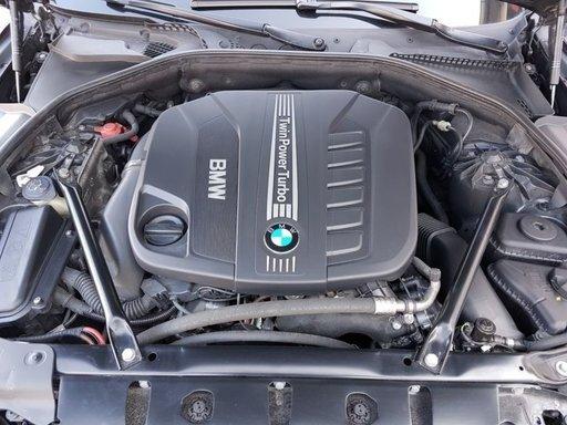 Motor ca nou n57d30b 313 Cp - 25.000km verificabili la reprezentanta