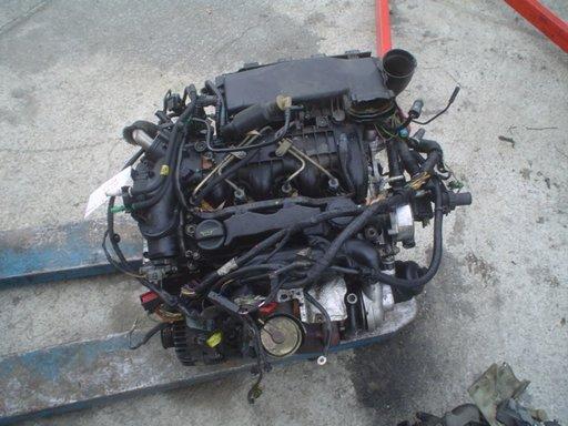 Motor citroen 1.4hdi