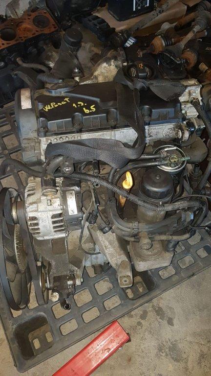 Motor complect fara anexe Vw Passat B5 ,1,9 TDI,co