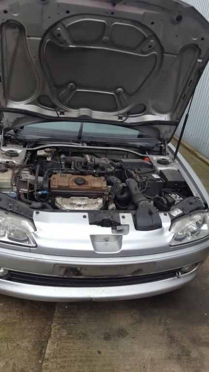 Motor complect Peugeot 306 model 1997 - 2002, motorizare 1,6 benzina Oradea