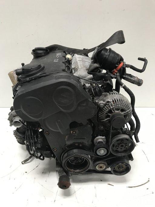 Motor complet Audi A6 2.0 TDI BRE