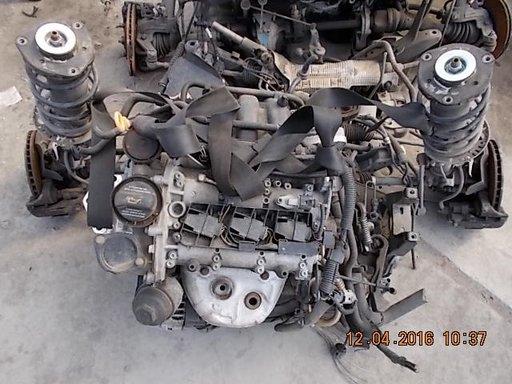 MOTOR COMPLET AZQ 1,2 12VALVE