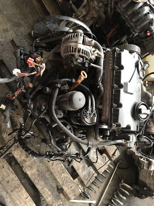 Motor complet fara accesorii VW Passat 1.9 AVF 2001