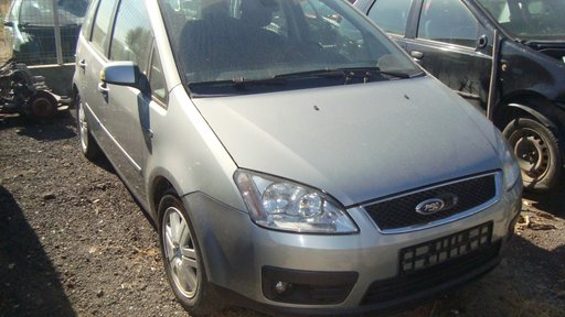 Motor complet fara anexe Ford C-Max 2005 Hatchback 1.6 tdci