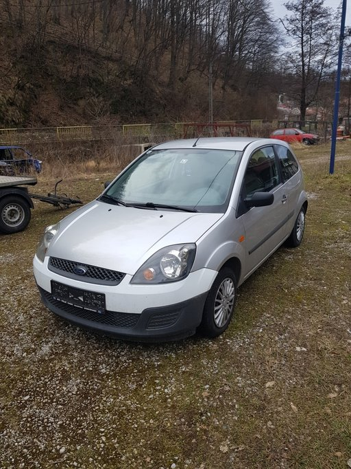 Motor complet fara anexe Ford Fiesta 2007 hatchback 1.4 td ambient