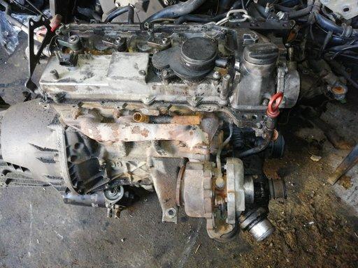Motor complet fara anexe Mercedes Sprinter 906 200