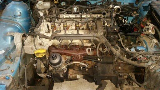 Motor complet fara anexe Opel Astra H 2005 1.3 Diesel