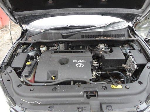 Motor complet fara anexe Toyota RAV 4 2007 SUV 2.2d 2AD-FTV