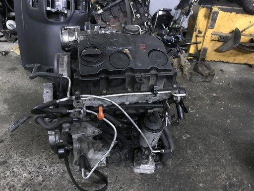 Motor complet fara anexe VW, Audi, Skoda, Seat 1.9 tdi cod motor BLS