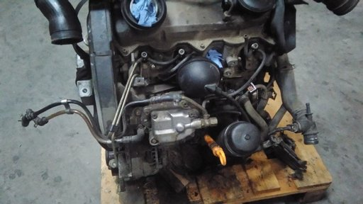 Motor complet fara anexe VW New Beetle 2000 Coupe 1896
