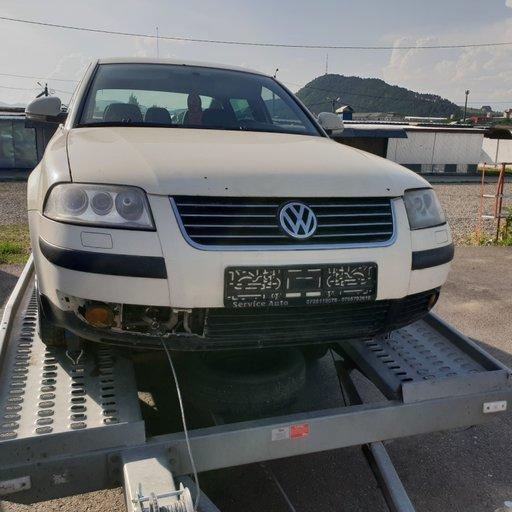 Motor complet fara anexe VW Passat B5 2005 berlina 2000 tdi 136cp