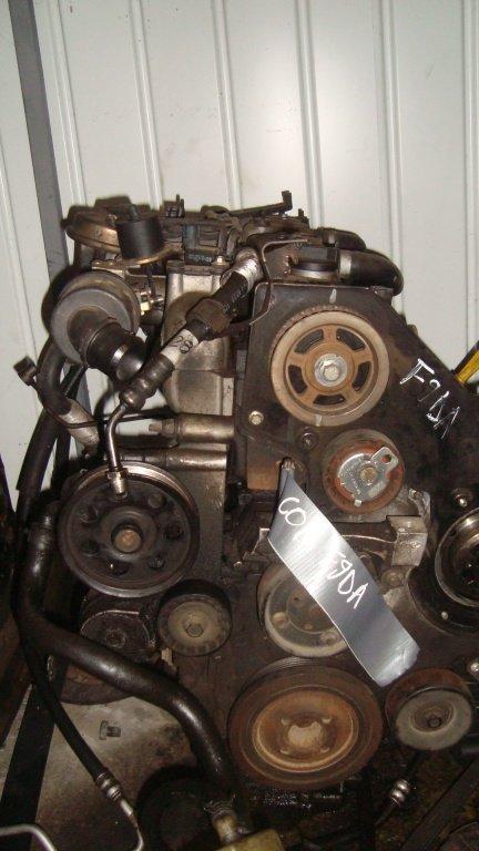 Motor complet Ford Focus 1 1.8Tdci cod F9DA