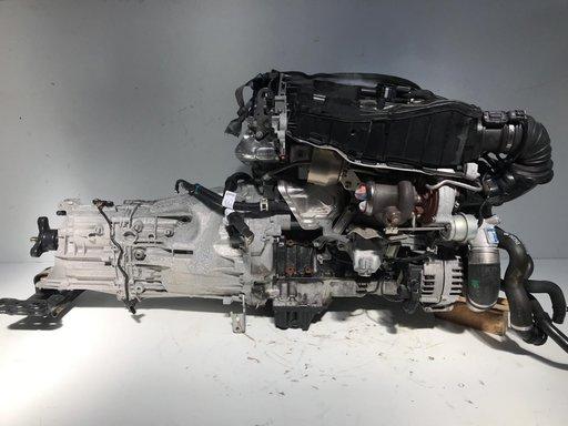 Motor Complet Mercedes C Class 2.2 CDI 651 Euro 5