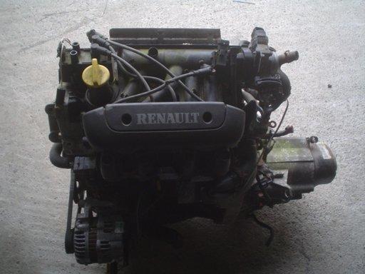 Motor complet renault twingo 1.2 250 euro