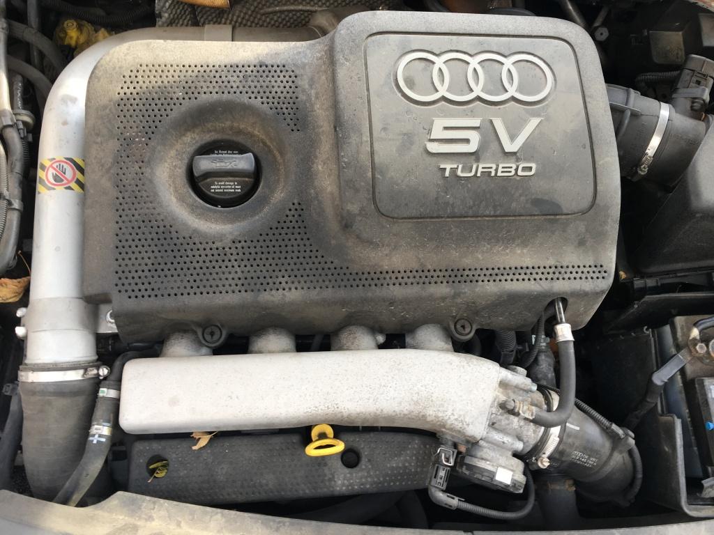 Motor Complet SWAP 1 8T BAM 225cp Audi TT 200 000KM