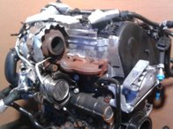 Motor CRB 2.0d audi a3 8V, vw golf Vll an 2014 45000 km