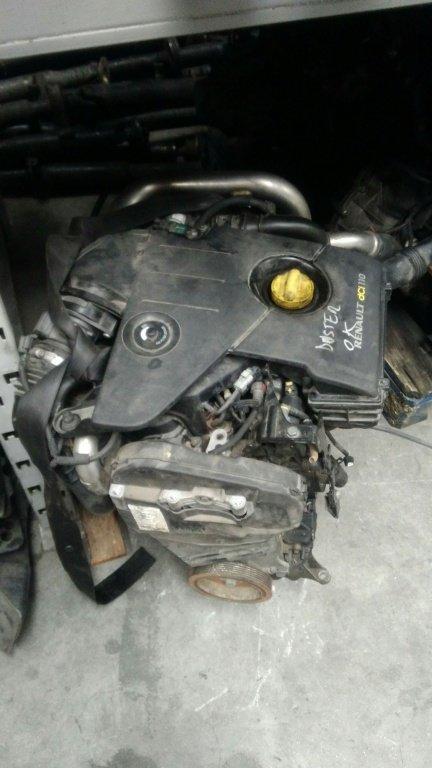 Motor Dacia Duster 1.5 DCI, Euro 5 k9k898