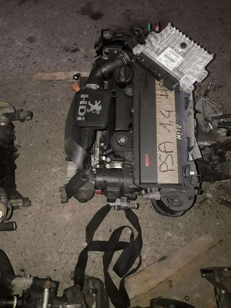 Motor Dacia Logan/Sandero/Renault Clio/Megane 1.5 dCi Euro 4 k9k cutie