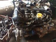 Motor Dacia mcv 2016 k9ke 626
