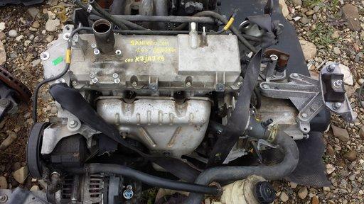 Motor Dacia Sandero Logan Lodgy 1.4 benz cod K7J A714 rulaj 65000 km