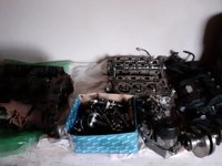Motor DISCOVERY 4