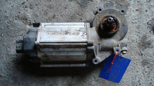 Motor electric caseta directie VW Golf cod 1K0909144E 7805177198 0273010121 7805477423