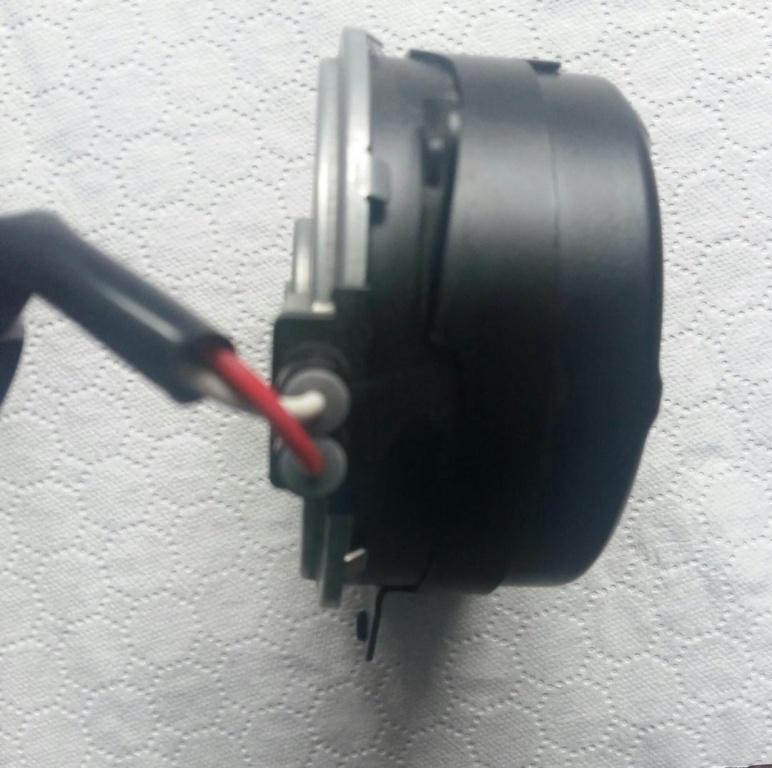 Motor electroventilator SUZUKI SWIFT SPORT 2016+