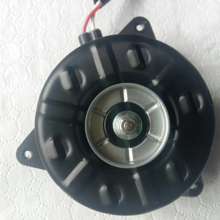 Motor electroventilator SUZUKI VITARA 2015
