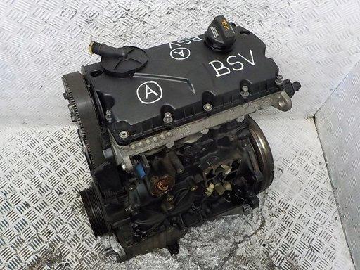 Motor Euro 3 Skoda Superb 1.9 tdi BSV
