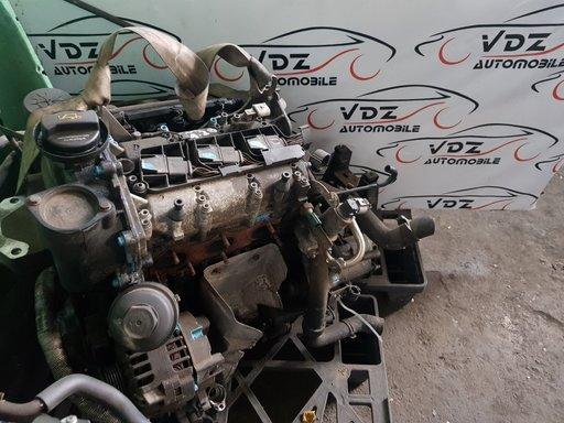 Motor fara anexe 1.2 benzina Cod motor: AZQ Auto compatibile: VW Polo Skoda Fabia
