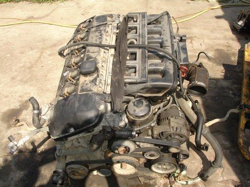 Motor fara anexe bmw e46 323i an 1998-2001