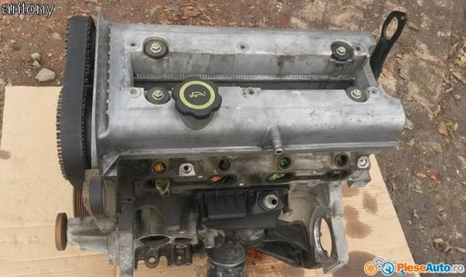 Motor fara anexe Ford Fiesta