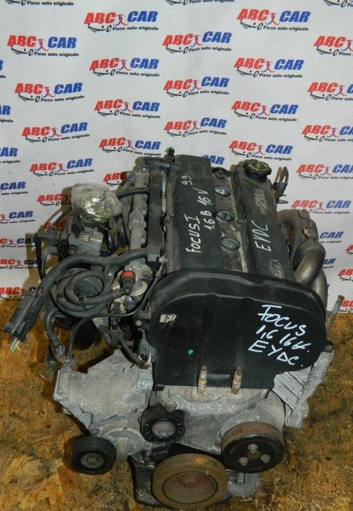 Motor fara anexe Ford Focus 1 1999-2005 1.6 Benzin