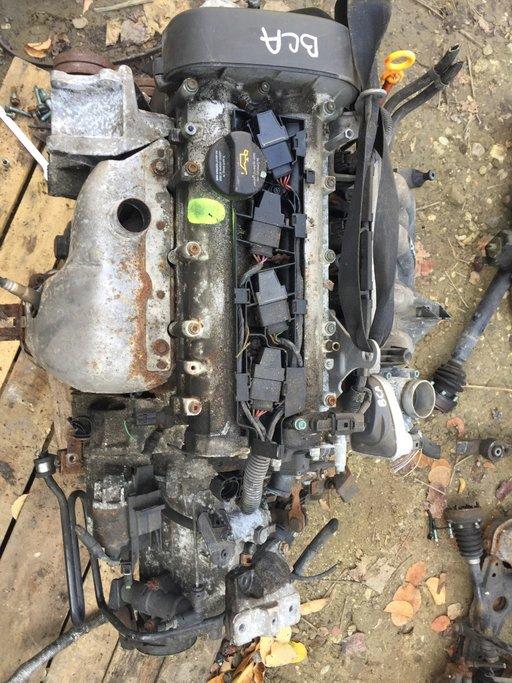 Motor fara anexe Golf 4 BCA 1.4 16V