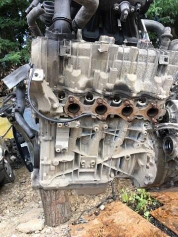 Motor fara anexe mercedes a class w169 1.8 benzina an 2004-2008