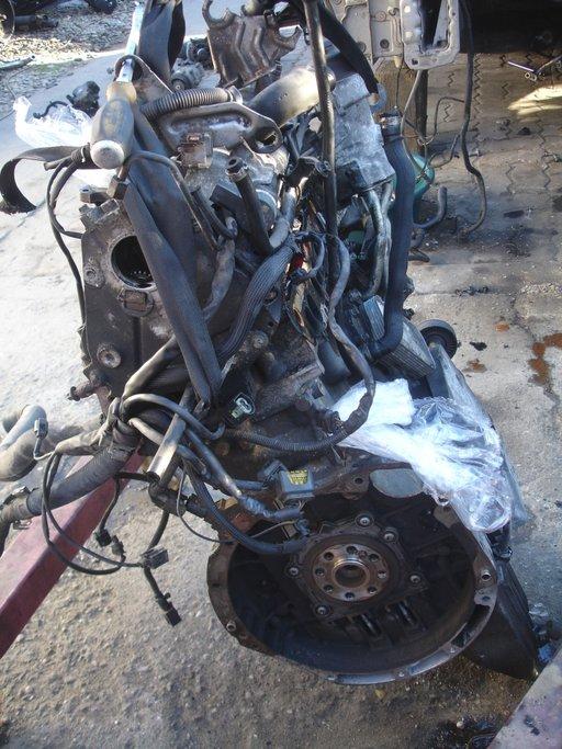 Motor fara anexe mercedes b class w245 1.8 diesel an 2004-2008