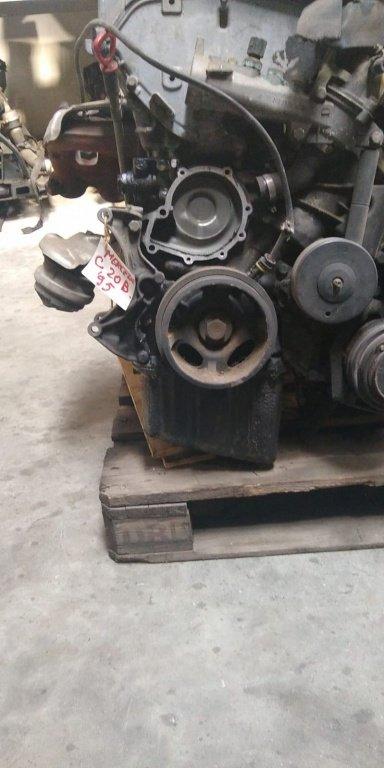 Motor fara anexe Mercedes C202. 2.0 B, 136 CP, '1996
