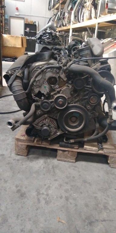 Motor fara anexe Mercedes E 211. 280 CDI, 3.0 D 6cil. '2006