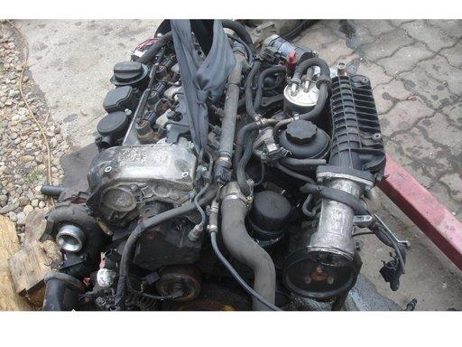 Motor fara anexe mercedes e class w211 si c class w203 2.2 cdi an 2004