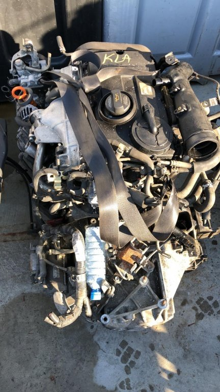 Motor fara anexe Mitsubishi Grandis Outlander BSY din 2008