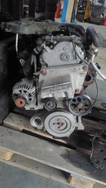 Motor fara anexe Opel Astra H 1.3 D 90 CP, cod Z13DTH '2006