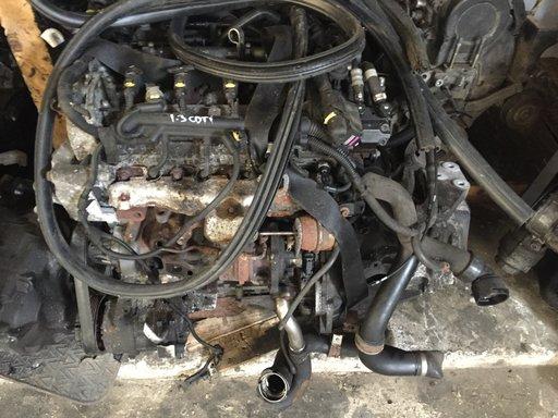 Motor fara anexe Opel Corsa D 1.3 CDTi