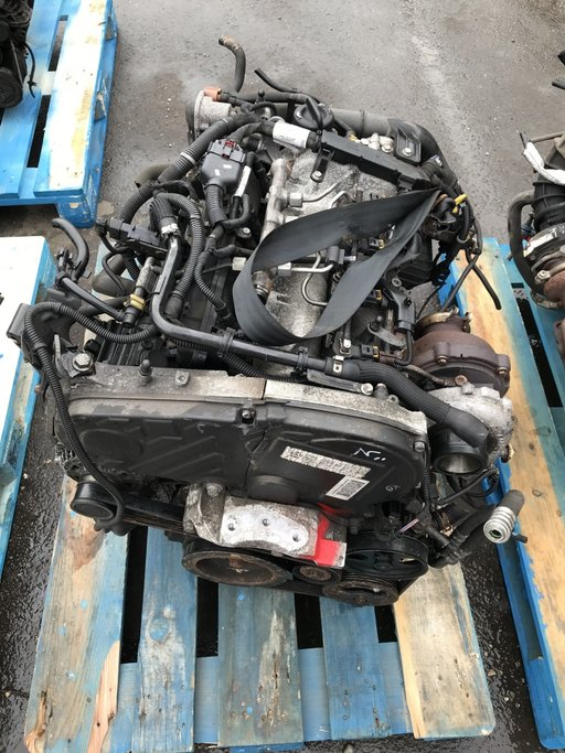 Motor fara anexe Opel Insignia 2.0 cdti 2010